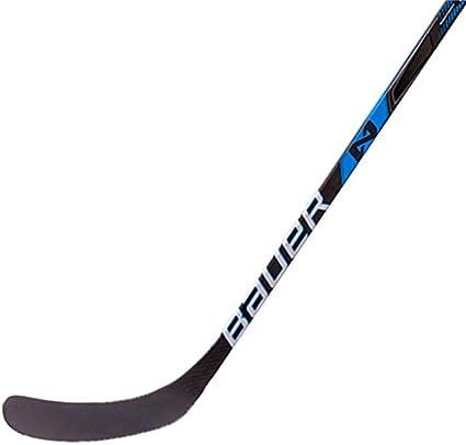 Bauer Nexus N8000 links P92 87 Flex Senior Eishockey Schläger Stick