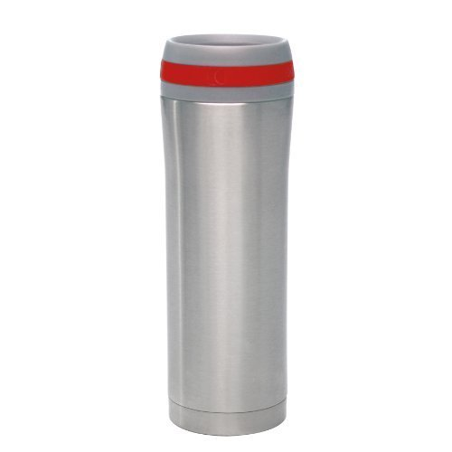 Chantal SL92-T RE Stainless Steel 15-Ounce Travel Mug by -
