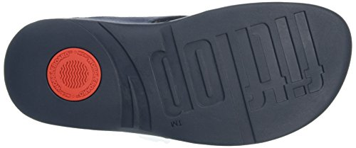 Shimmersuede Chancletas Lulu Mujer Azul para Supernavy TM Fitflop pAZwc6xqp