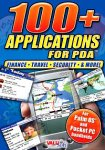 100+ Applications for Palm OS volume 2 (Jewel Case)