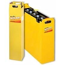 DEKA Solar Dominator G105-17 12V 966Ah Gel Battery - Tray of 6x1 Cells