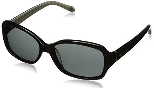 Fossil FOS2005PS Polarized Rectangular Sunglasses product image
