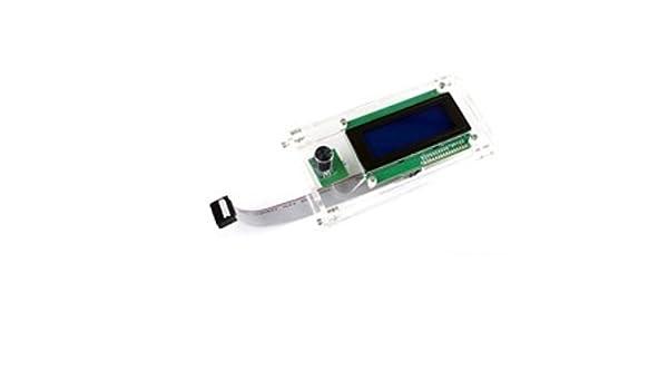 Pantalla LCD Impresora 3D colido Compact: Amazon.es: Informática