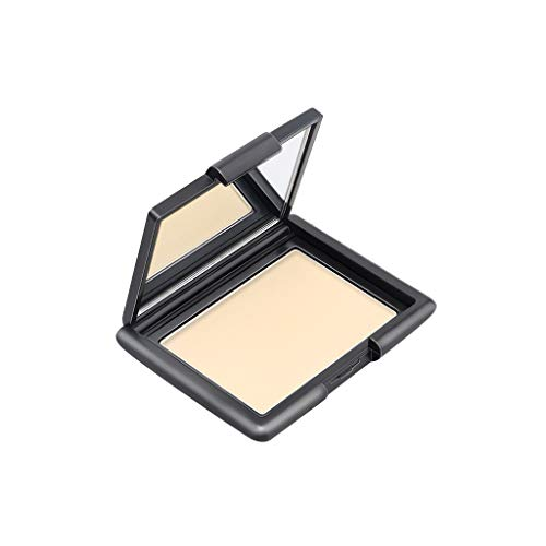 Tricolor Makeup Powder Face Powder Panel Contour Color Cosmetics