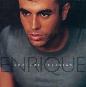 Enrique Iglesias Cd Covers