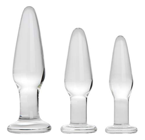 Anal Sex Training Sets