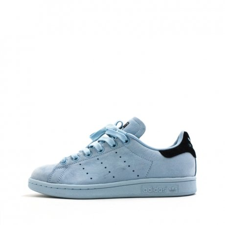 Adidas Blu Black Donna Blue Icey Core Sneaker Smith W Basso icey A Stan Collo Trq4wT