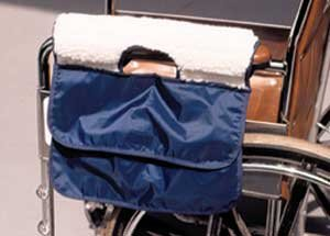 Hermell Sherpa Armrest Caddy by Hermell Products Inc.