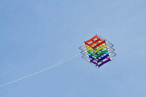 HQ Kites Houtermans Box Kite by HQ Kites and Designs