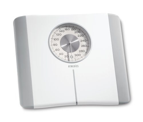 UPC 031262022707, HoMedics SC-120 Classic Dial Scale