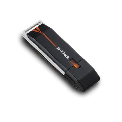 D link dwa 130 wireless n usb adapter