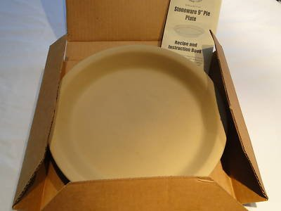 The Pampered Chef Stoneware 9