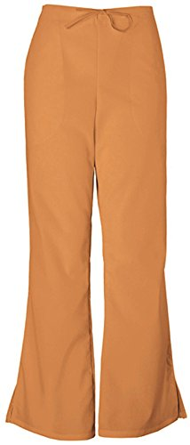 cherokee scrubs orange sorbet - 8