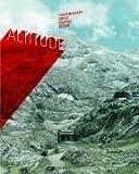 Altitude, Claudia Mareis, 3899551605