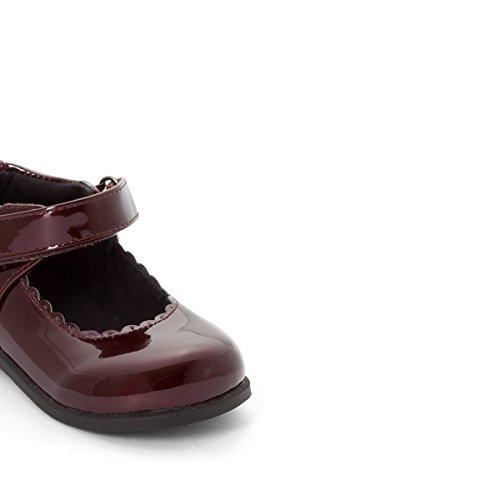 La Redoute Collections Mdchen Ballerinas Quotmaryjanequot Gr. 1925 Gre 22 Rot