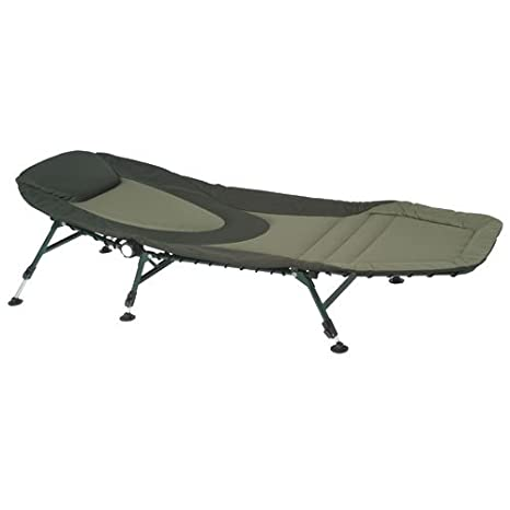 Peachy Koala Products Dlx Oxford Super 6 Leg Abode Bedchair Caraccident5 Cool Chair Designs And Ideas Caraccident5Info