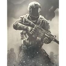 Call of Duty Infinite Warfare Steelbook Case (NO GAME)