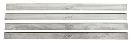 Freud 20'' x 1-3/16'' x 1/8'' High Speed Steel Industrial Planer and Jointer Knives (C052)