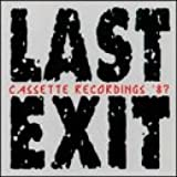 Cassette Recordings 87
