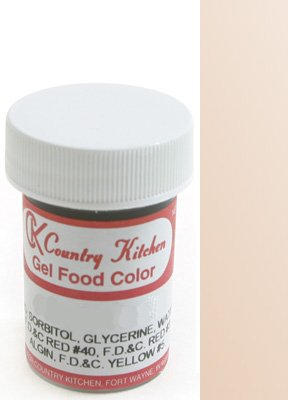 Amazon.com: Ivory Food Paste Coloring: Kitchen & Dining