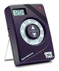Qt-3 Qwik Time Quartz Metronome for All Instruments. Miscellaneous Product. All Styles. Accessory. By Evets Corp.