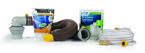 Camco 44781 Premium Starter Kit by Camco (Image #3)