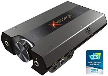 BlasterX External Headphone Surround Sidetone product image