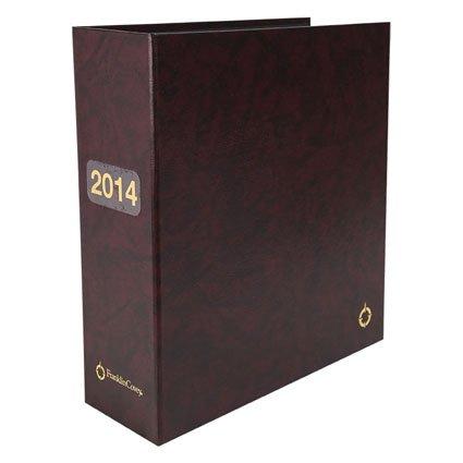 Classic Storage Case - Burgundy Classic Burgundy Box
