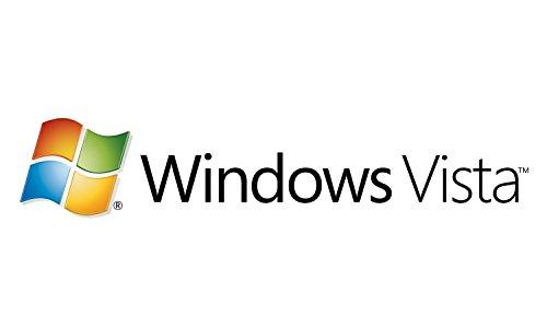 Microsoft Windows Vista Home Premium SP2 32-Bit DVD + Genuine Product Key