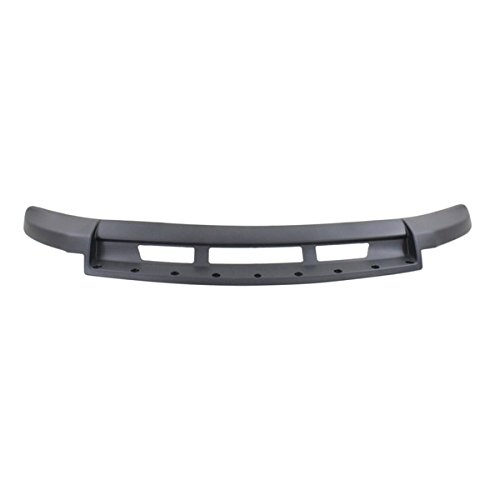 13-17 Ram 2500 Truck Front Spoiler Valance Air Dam Deflector Apron Garnish Panel Aftermarket Auto Parts