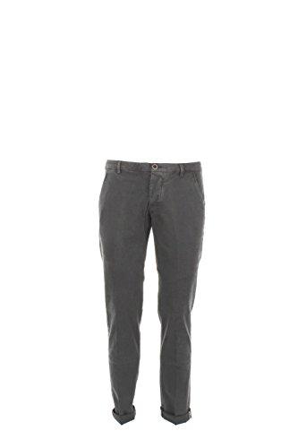 Pantalone Uomo No Lab 38 Grigio Miami Ltt Autunno Inverno 2016/17