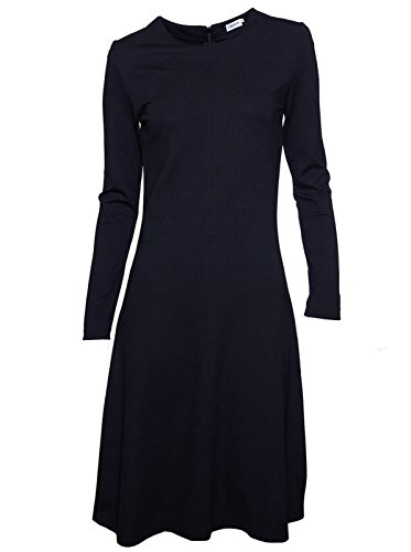 Black Flare Filippa Jerseykleid Damen K 1433 1x1wzZX