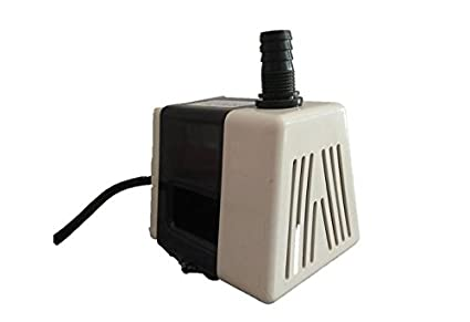 SUPER COOL SUBMERSIBLE PUMP: Amazon in: Home & Kitchen