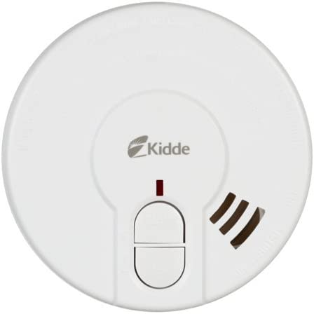 Kidde Photoelectric Smoke Alarm P9040