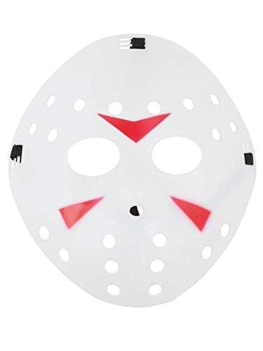 DISBACANAL Máscara Jason Viernes 13