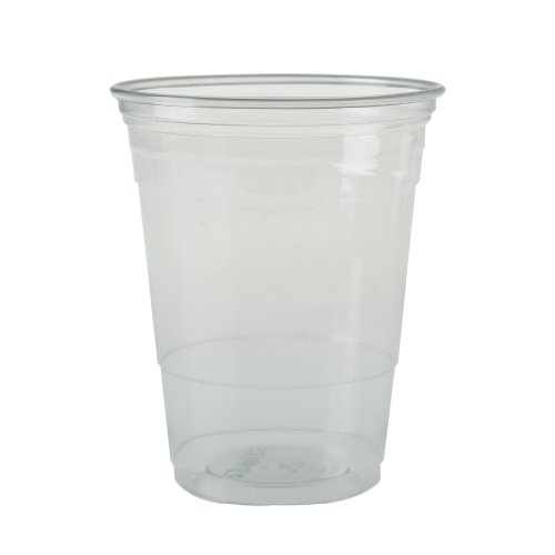 SOLO TR16-0090 Ultra Clear PETE Cold Cup - 20 Clear Cold Drink Cups Shopping Results