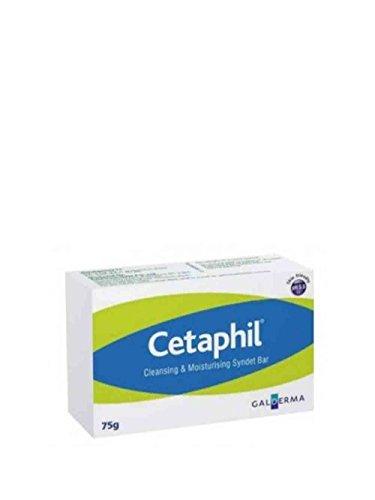 Cetaphil Cleansing & Mositurising Syndet Bar