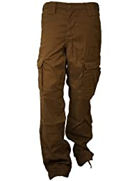 Military FR Combat Trousers NBS7 Layer 5 Combat Stretch pants