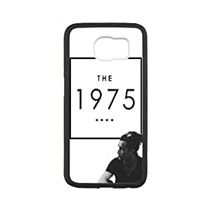 The 1975 Samsung Galaxy S6 Cell Phone Case White LKU