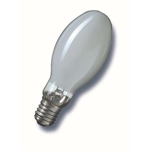 RADIUM Natriumdampf-Hochdrucklampe RNP-E/LR 50W, 230V, E27, 50W EEK: A