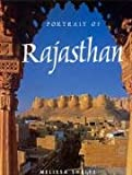 Portrait Of Rajasthan: Portrait Of Series