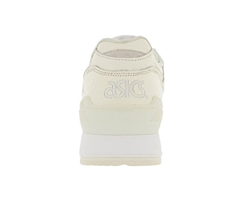 Gel Respector Mens (mamba Pack) Som Vitt / White Av Asic, 10