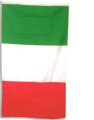 New 3x5 National Flag of Italy Italian Country Flags