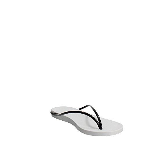 21364 Tongs 81601 Femme Noir Blanc Ipanema wYqPT