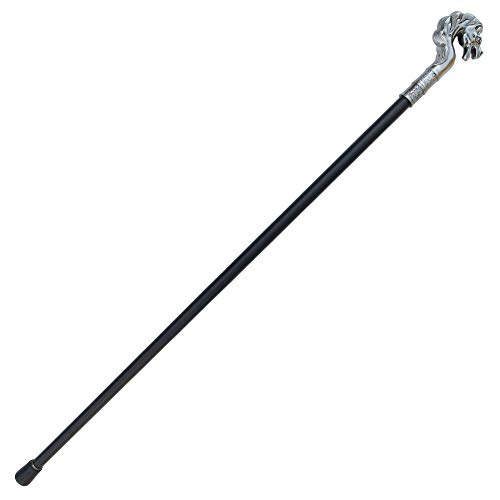 Gentlemans Arabian Purebred Walking Cane ()
