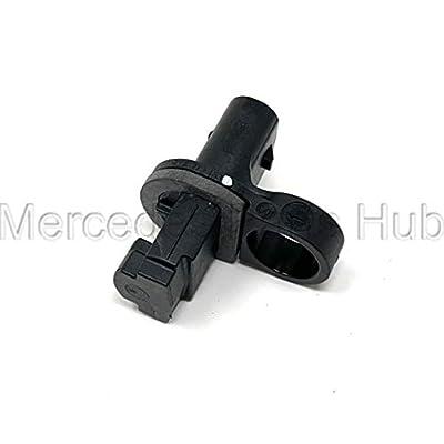 Genuine Mercedes-Benz Switch 272-153-02-32: Automotive