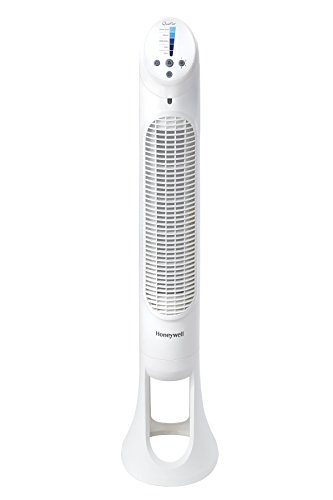 Honeywell Quiet Set Whole Room Tower Fan ()