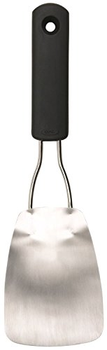 oxo steel turner spatula - 3