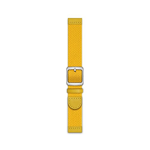 Withings Limited Edition Wristband Lemon, 18 mm