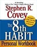 The 8th Habit cover